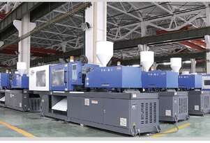 50 to 130 Tonne - INJECTION MOULDER, SERVO INJECTION MOULDING MACHINE - ENERGY SAVING