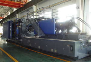 INJECTION MOULDER, INJECTION MOULDING MACHINE - LOW ENERGY - ALL SIZES
