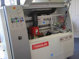 MILLING AUTO T-FC180 SPINDLE FLOW THROUGH TURANLAR - picture6' - Click to enlarge