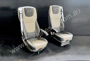 New DAF Drivers & Passngers Air Seats