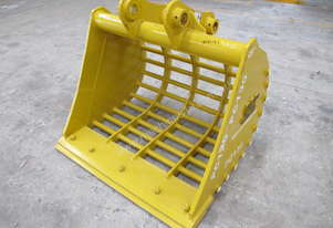 Brand New SEC 12ton Sieve Bucket (Mud) PC120