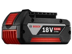 BOSCH 18V LI-ION 6AH BATTERY GBA 18V