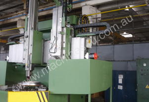 Refurbished SC-17 with Fanuc Oi-TF