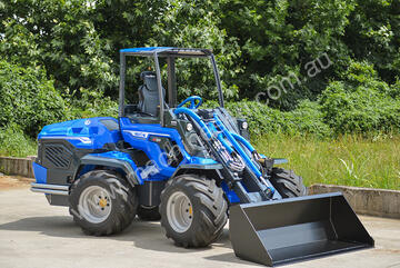 Multione   10.9 MINI LOADER