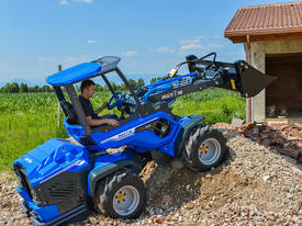 MULTIONE 10.9 MINI LOADER - picture2' - Click to enlarge