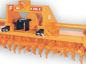 FL Series 80-140 hp Rotary Hoe - picture0' - Click to enlarge