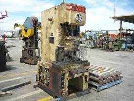 INDUSTRIAL 40TON PRESS - picture1' - Click to enlarge