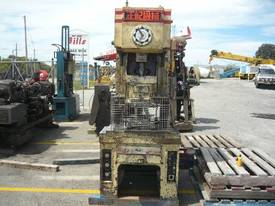 INDUSTRIAL 40TON PRESS - picture2' - Click to enlarge
