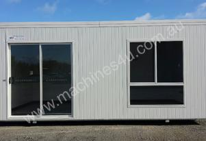 Gb Mcgregor 6.0M x 3.45M SALES OFFICE