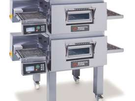 Moretti COMP T75G/2 Gas Conveyor Oven - picture2' - Click to enlarge