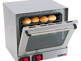 Anvil COA1003 Convection Oven - picture2' - Click to enlarge