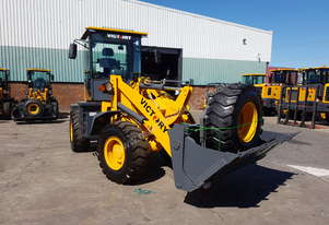 New 2019 Victory VL200E Wheel Loader