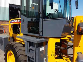 New 2019 Victory VL200E Wheel Loader - picture12' - Click to enlarge