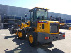 New Victory VL200E Wheel Loader - picture4' - Click to enlarge