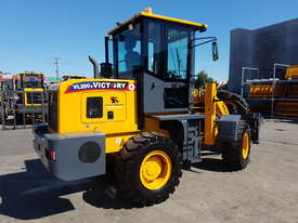 New Victory VL200E Wheel Loader - picture2' - Click to enlarge