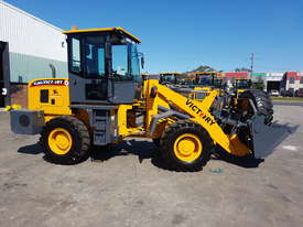 New Victory VL200E Wheel Loader - picture3' - Click to enlarge