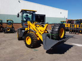New Victory VL200E Wheel Loader - picture0' - Click to enlarge