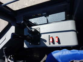 New Victory VL200E Wheel Loader - picture8' - Click to enlarge