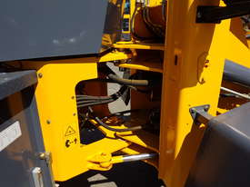 New Victory VL200E Wheel Loader - picture11' - Click to enlarge