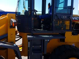 New Victory VL200E Wheel Loader - picture13' - Click to enlarge