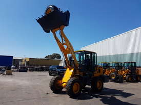New Victory VL200E Wheel Loader - picture16' - Click to enlarge