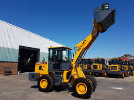 New Victory VL200E Wheel Loader - picture18' - Click to enlarge