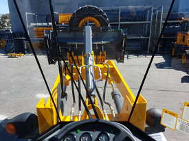 New Victory VL200E Wheel Loader - picture19' - Click to enlarge