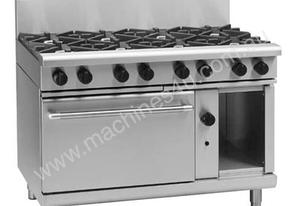 Waldorf 800 Series RN8810G - 1200mm Gas Range Static Oven