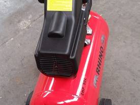 RHINO AIR COMPRESSOR 2Hp 50 Ltr TANK SINGLE PHASE  *ON SALE* - picture8' - Click to enlarge