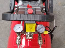 RHINO AIR COMPRESSOR 2Hp 50 Ltr TANK SINGLE PHASE  *ON SALE* - picture10' - Click to enlarge
