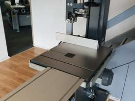 Felder FB610 Industrial Bandsaw - picture0' - Click to enlarge