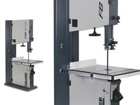 Felder FB610 Industrial Bandsaw - picture2' - Click to enlarge
