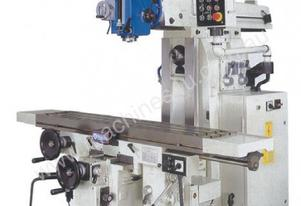 Global MILL/MACH   GM-GVS300A