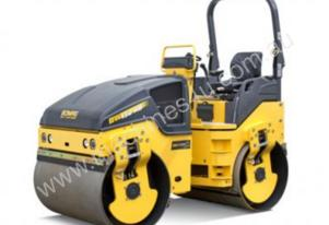 4.7 TONNE SMOOTH DRUM COMPACTION ROLLER