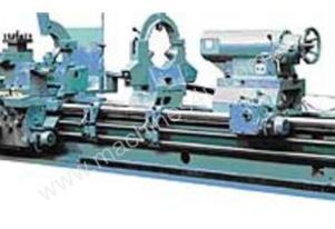 RYAZAN MODEL RT817-5 Manual Lathe