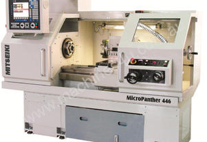 Mitseiki 446 Economical Manual / CNC Lathe