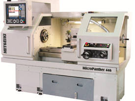 Mitseiki 446 Economical Manual / CNC Lathe - picture0' - Click to enlarge