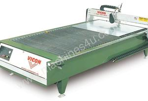 Vicon HVAC plasma cutting table