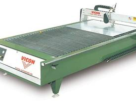 Vicon HVAC plasma cutting table  - picture0' - Click to enlarge