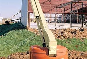 660SJC Telescopic Crawler Boom Lift