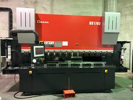 HS Series Press Brake- (IN STOCK HS1303 & HS1703)
