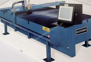 CNC Plasma Cutting Systems