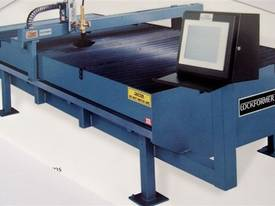 CNC Plasma Cutting Systems - picture0' - Click to enlarge
