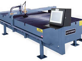 CNC Plasma Cutting Systems - picture1' - Click to enlarge