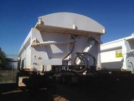 Howard Porter R/T Lead/Mid Side tipper Trailer - picture1' - Click to enlarge