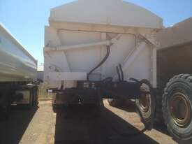 Howard Porter R/T Lead/Mid Side tipper Trailer - picture2' - Click to enlarge