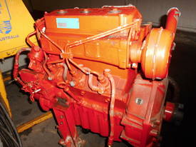 3cyl volvo penta with reversing box - picture1' - Click to enlarge