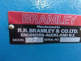 Bramley Jenny Wheel 77 1.6 mm capacity Sheetmetal - picture2' - Click to enlarge