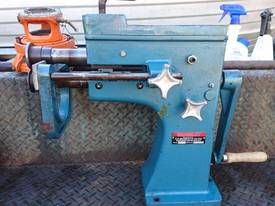 Bramley Jenny Wheel 77 1.6 mm capacity Sheetmetal - picture0' - Click to enlarge