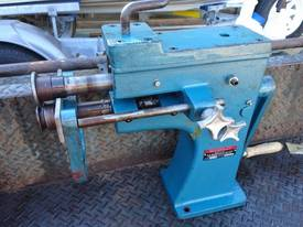 Bramley Jenny Wheel 77 1.6 mm capacity Sheetmetal - picture10' - Click to enlarge